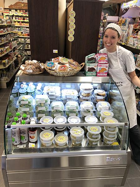Fresh Eats To Go - Vegan Organic Food - North Jersey